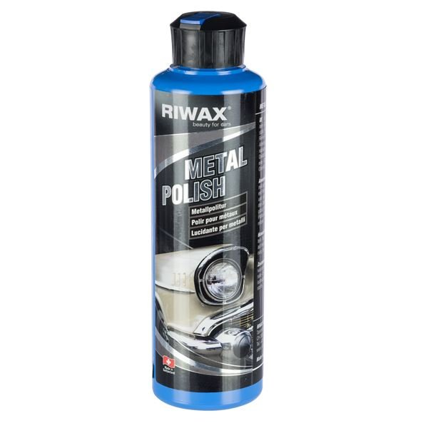 Riwax Clean & Protect kit